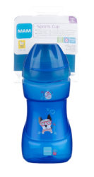 Ainu MAM Sports Cup 330ml Juomapullo 12+kk