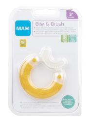Ainu MAM Bite & Brush