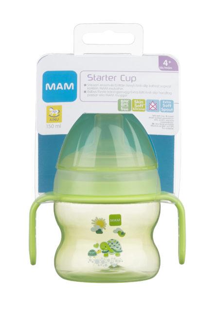 Ainu MAM Starter Cup 150ml