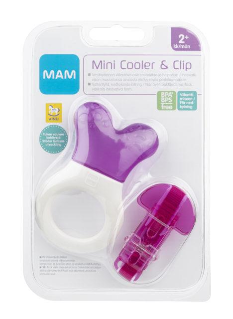 Ainu MAM Mini Cooler & Clip