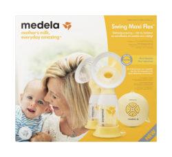 Medela Swing Maxi Flexi tuplapumppu