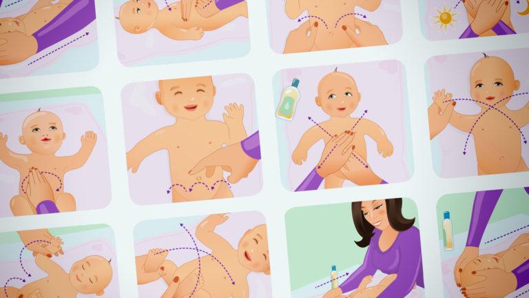 Ainu Vauvahieronta