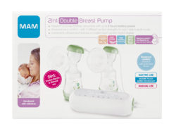 Ainu MAM 2in1 Double Breast Pump